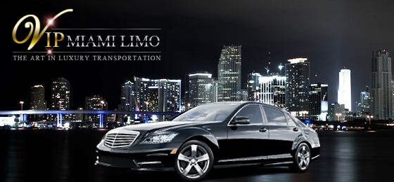 Hiring a Limo Service in Miami