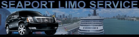 South Florida Seaport Limo Service